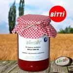 amasya köysev çiftliği ev yapımı domates salçası